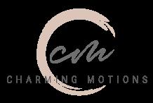 Charming Motion Logo